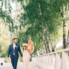 Wedding photographer Ivan Karunov (karunov). Photo of 10.09.2017