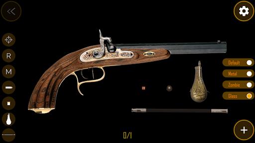 Chiappa Firearms Gun Simulator android2mod screenshots 15