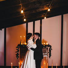 Wedding photographer Anastasiya Bukreeva (Bukreeva). Photo of 01.03.2018