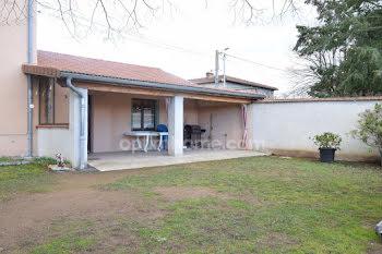 maison à Saint-Jodard (42)