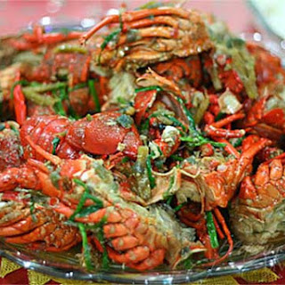 Oyster Sauce Lobster Recipes