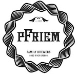 Pfreim Family Brewers Belgian Strong Blonde