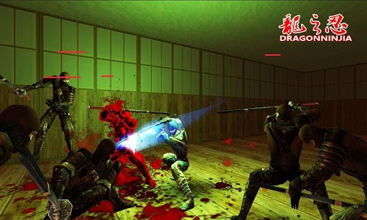 full Dragon Ninja 3D v1.01 Apk + MOD Apk [Unlimited Gold Potion Unlocked Auto Battle] – Android Games download