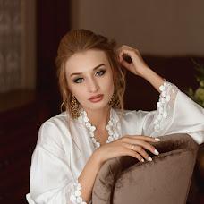 Wedding photographer Antonina Mirzokhodzhaeva (amiraphoto). Photo of 02.11.2017