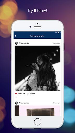 Foto do Repost Story for Instagram