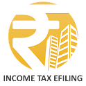 Income Tax eFiling icon