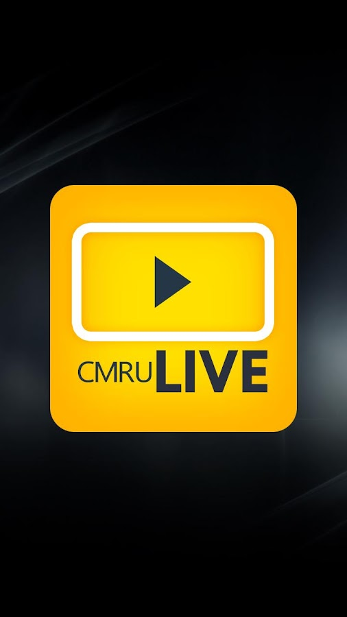 CMRULive- screenshot