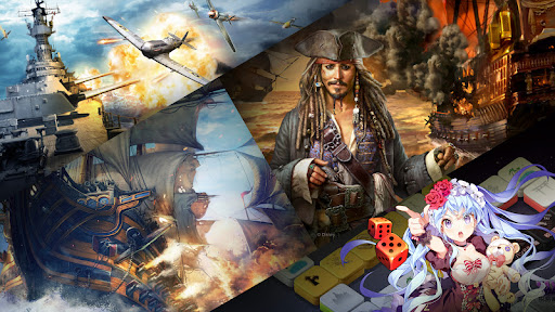 Pirates of the Caribbean: ToW - Apps on Google Play
