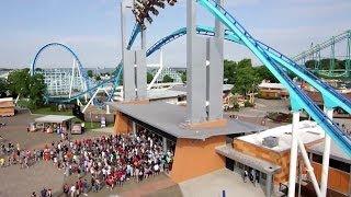 318-foot Scream Machine