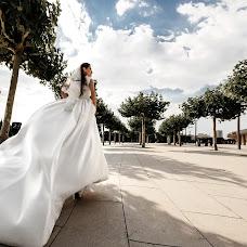 Wedding photographer Vladimir Ryabkov (stayer). Photo of 24.08.2018