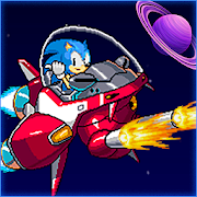 Super Sonic Sky Fighter
