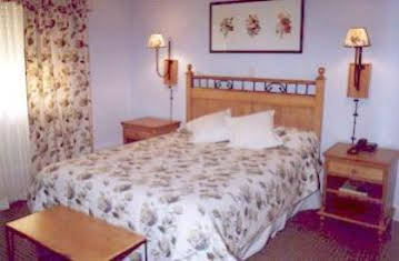 Hotel Quijote