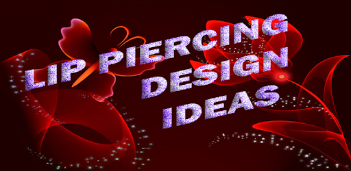 Lip Piercing Designs App Su Google Play