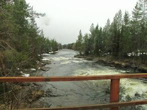 Photo: Åkerån Kallforsen