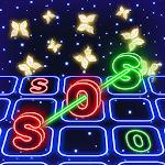 SOS Glow: Offline Multiplayer Board icon