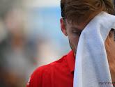 Organisatie Australian Open spreekt tegen dat er twee spelers positief getest hebben