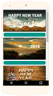 New Year 2018 Pics - náhled