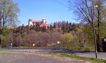 Photo: Zamek w Nowym Wiśniczu