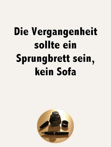ドイツで有名な引用