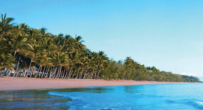 Hotel Grand Chancellor Palm Cove Palm Cove