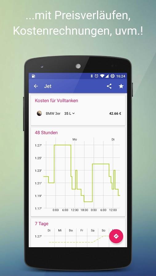 tank navigator g nstig tanken android apps auf google play. Black Bedroom Furniture Sets. Home Design Ideas