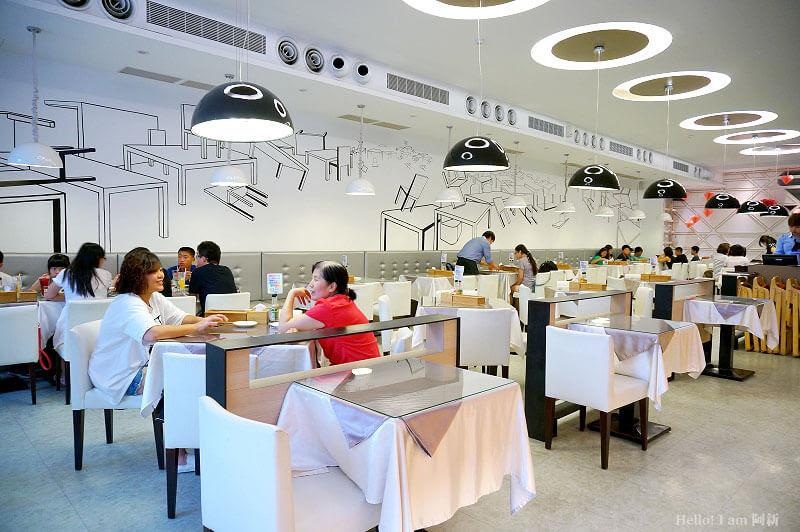 公益路吃到飽餐廳,亞加珞意式廚房OOTTIMO-6