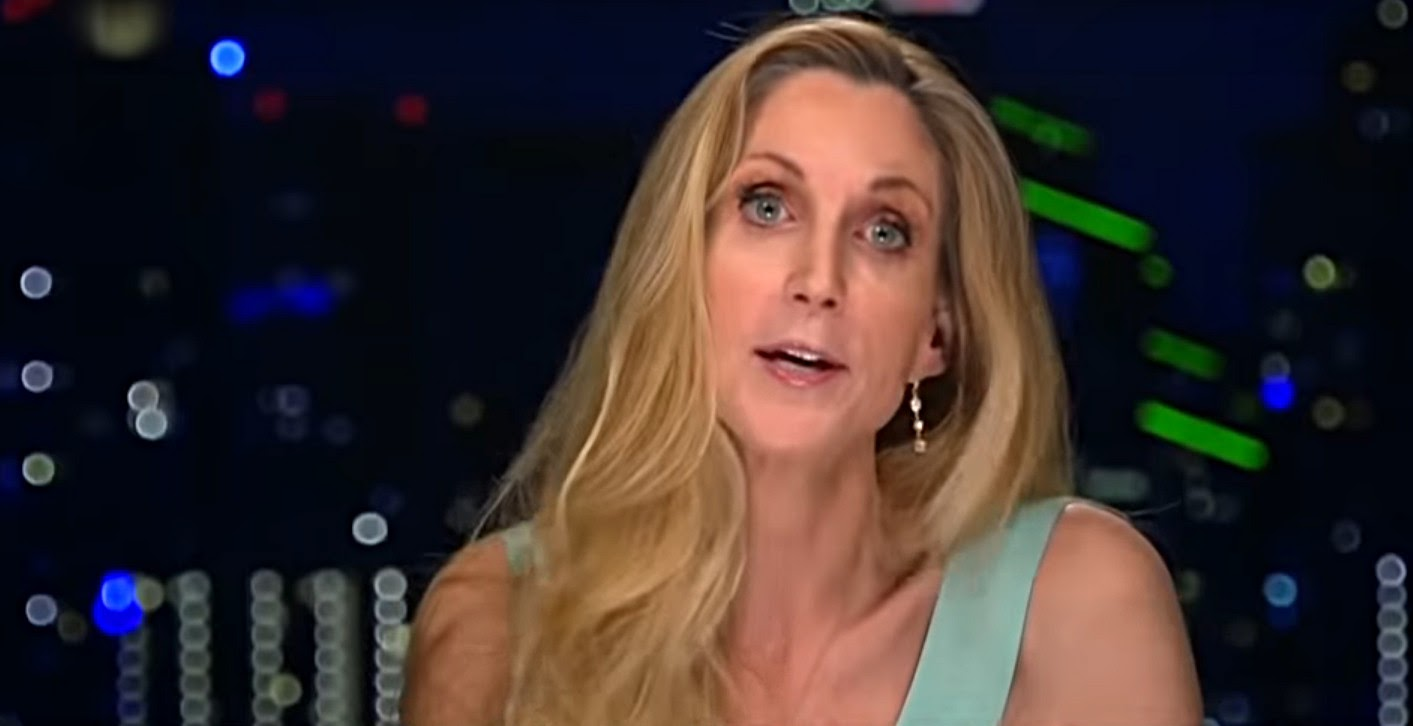 Ann Coulter responds after Trump unfollowed her on Twitter