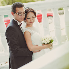 Wedding photographer Chika Bakaev (chika). Photo of 12.11.2016
