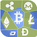 Crypto Widget Icon