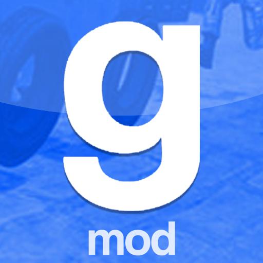 Free Garry's Mod Gmod for PC
