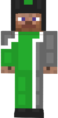 Inspired from Minecraft Story Mode