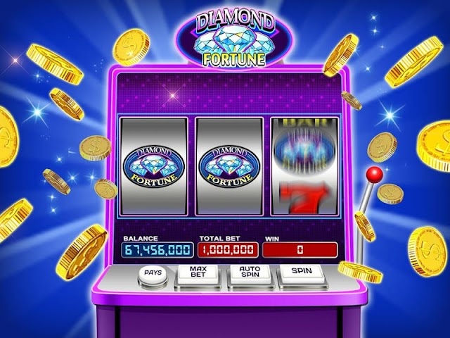 android VegasStar™ Casino - FREE Slots Screenshot 3