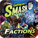 Smash Up Factions icon
