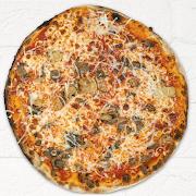 Magic Mushroom Signature Pizza