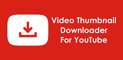 Video Thumbnail Downloader For YouTube Appar (APK) gratis nedladdning för Android/PC/Windows screenshot