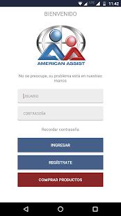 American Assist Afiliado - náhled