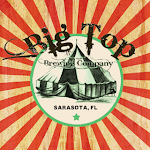 Logo of Big Top Trapeze Monk