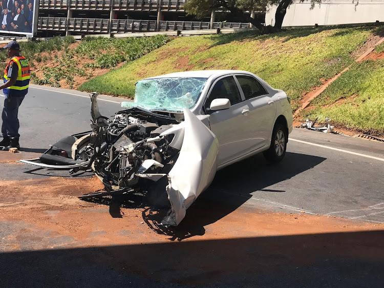 Bosasa Boss Gavin Watson Killed In Car Crash
