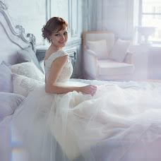 Wedding photographer Ekaterina Pochinalova (Pochinalova). Photo of 22.06.2016