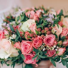 Wedding photographer Ekaterina Alduschenkova (KatyKatharina). Photo of 15.01.2018