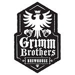 Logo of Grimm Brothers Drangon Bloom Juicy IPA