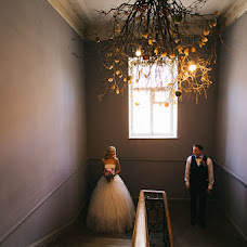 Wedding photographer Elli Fedoseeva (ElliFed). Photo of 10.12.2015