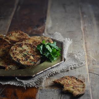 Panko Bread Crumbs Eggplant Recipes