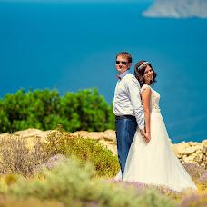Wedding photographer Maksim Prikhodnyuk (Photomaxcrete). Photo of 21.07.2015