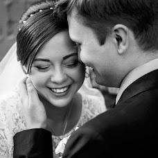 Wedding photographer Maks Ksenofontov (ksenofontov). Photo of 06.11.2015