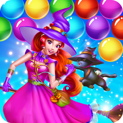 Witch Shooter file APK Free for PC, smart TV Download