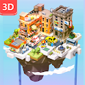 Hidden Objects 3D Diorama icon