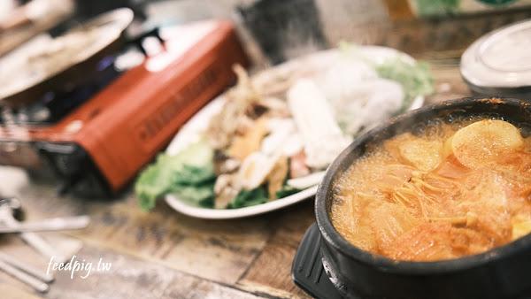 Yun's kitchen 韓式料理