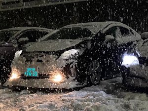 デミオ DJ3FSのカスタム事例画像 はずきさんの2021年01月11日04:06の投稿