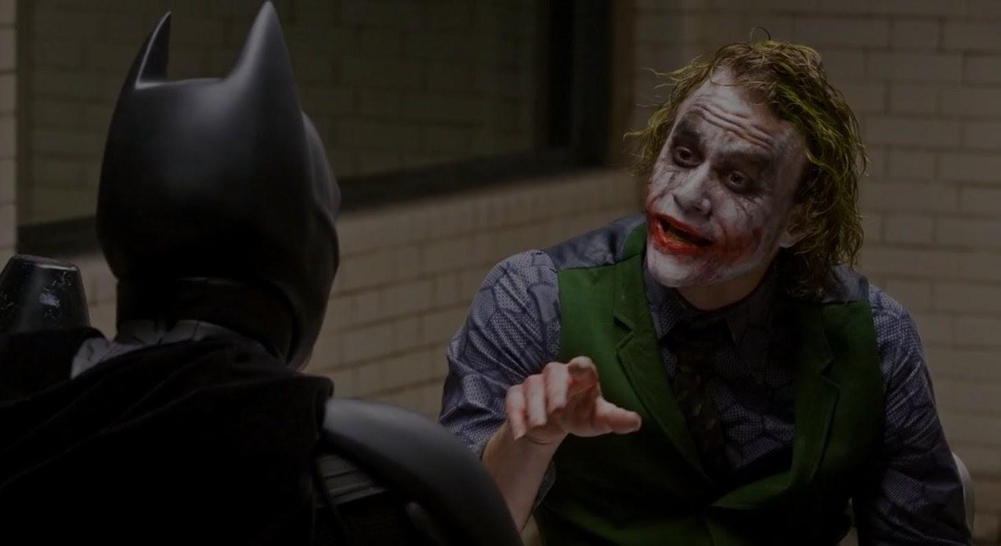 The Dark Knight' 10th Anniversary: How the Joker Predicted Internet Trolls